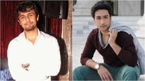 Sonu Nigam gives a shout out to Adhyayan Suman for his singing debut!