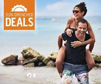 Princess Cruises Offers Deals to Sun Drenched Cruise Vacation Destinations