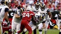 Spectacular Football Failures: The St. Louis Rams Team That Just Couldn't Score