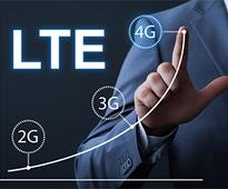 LTE leads mobile charge