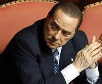 Berlusconi to open exclusive talks with Chinese consortium over AC Milan sale