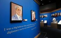George Bush to publish book of his paintings of veterans and military personnel