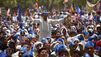 Saharanpur's Bhim Army is no threat to Mayawati. It's helping rebuild BSP