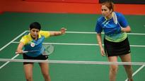 Indonesia Open Super Series: Jwala-Ashwini, Manu-Sameer progress; Sameer crashes out