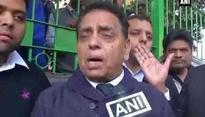 Anti-Sikh riots case: Delhi High Court to hear plea against Sajjan Kumar