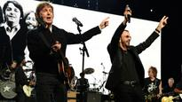 Fab Reunion? Ringo Starr Says Hed Tour with Paul McCartney Tomorrow