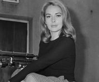 Bond villain Karin Dor dies at 79