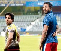 IPL 9: Mumbai's Kamran Khan, Rahil Shaikh return, but only as net bowlers