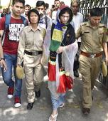Lady Irom Sharmila Began Fasting Against AFSPA 16 Years Ago. Will She Get Justice? And When?