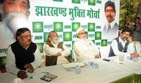 JMM slams BJP tribal netas for silence