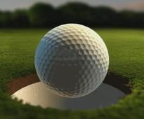 Godrej Properties Golf Challenge tees off in Noida, Rahul Rai takes the top honour