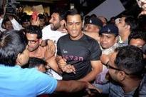 Why MS Dhoni is in a mess