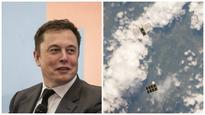 Elon Musk congratulates ISRO and makes every Indian's day