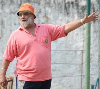 No BCCI invite for Bedi, Viswanath for India's 500th Test