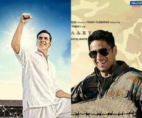 `PadMan` - `Aiyaary` clash averted - `PadMan` changes its release date!