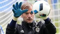 Europa League: Roy Carroll set for Linfield debut against Cork