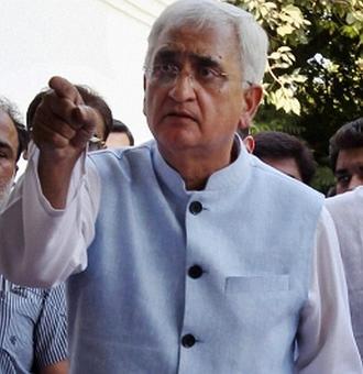 Triple talaq: SC asks Khurshid to act as amicus curiae