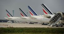 UK, US Intel Services Spied on Cellular Activity Onboard Air France Planes