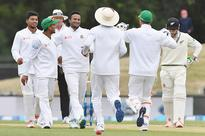 New Zealand vs Bangladesh Live Score: 2nd Test, Day 3 in Christchurch