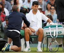 Novak Djokovic to miss US Open 2017 due to elbow injury, say reports