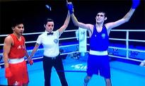 Sachin Singh Does India Proud As He Clinches Gold At Youth World Boxing Championships