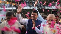 BMC elections: CM Fadnavis says BJP won't ally with Congress at any cost