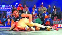 Relief for UP Dangal as Geeta Phogat declared fit for ongoing Pro Wrestling League