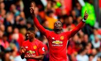 Graeme Souness and Thierry Henry agree that Paul Pogba is being played out of position at Man United