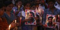 Hyderabad University Tense As Cops Stop AAP Activists From Participating In Rohith Vemula's Death Anniversary Programme