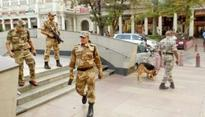 Child bomber alert at Rajiv Chowk Metro stn ...