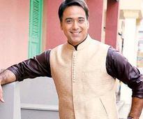 Sachin Tyagi in 'Yeh Rishta...'