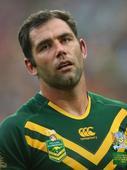 Smith only Semi keen on Radradra as a Kangaroo