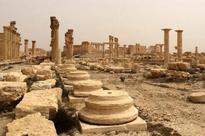 UN confirms destruction of sites in Palmyra, other ancient Syria...