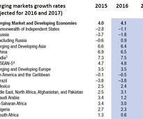 Emerging Markets Risks And Changing Realities