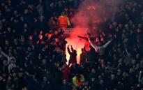 Manchester United and Liverpool FC fined by Uefa over behaviour of fans