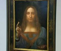 Mystery buyer revealed: Saudi prince bought Da Vinci painting for $450 mn