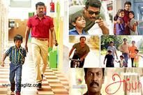 Samuthirakani's 'Appa' success goes beyond Box office collections