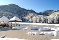 The white magic of snow: picturesque winter destinations