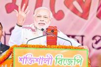 Modi vow on 'good news'