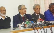 BNP questions Islami Bank shake-up