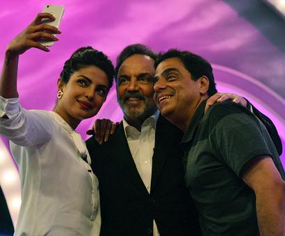 'Indian media needs the next Raghav Bahl or Prannoy Roy'