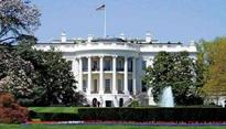 Suspicious package found near White House cleared