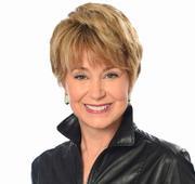 Jane Pauley is Named Host of CBS Sunday Morning