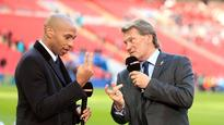 10:36Turning down Arsenal coaching role was no 'dilemma' for Thierry Henry