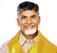 Andhra Pradesh Marching Ahead With CM Dashboard