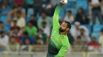 Pakistan off-spinner Mohammad Hafeez to work on bowling action in England
