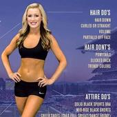 Cheerleader 'Do's and Don'ts' Get Dropped at University of Washington