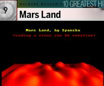 Malware Museum's top 10 blasts from the past