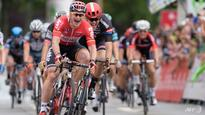 Cycling: Greipel outsprints Kittel for German title