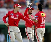 IPL 2017: Full schedule for Kings XI Punjab (KXIP) - April 8 to May 14